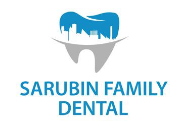Pikesville MD | Baltimore MD | Sarubin Family Dental Logo